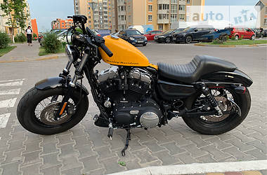 Harley-Davidson 1200 Sportster 2012 в Києві