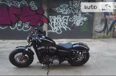 Harley-Davidson 1200 Sportster 2015 в Одессе
