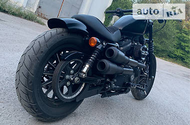 Harley-Davidson 883 Iron 2015 в Днепре