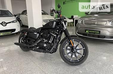 Harley-Davidson 883 Iron 2018 в Полтаве