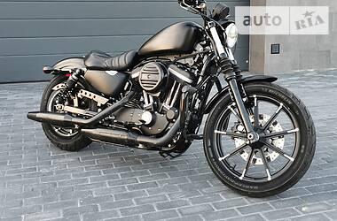 Harley-Davidson 883 Iron 2018 в Ровно