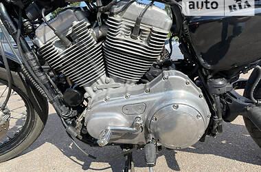 Другое Harley-Davidson 883 Sportster Custom 2007 в Киеве