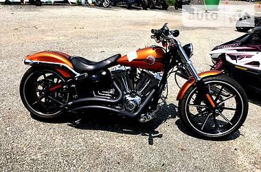Harley-Davidson Breakout 2015 в Одессе