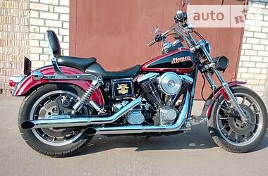 Harley-Davidson Dyna Low Rider 1997 в Киеве