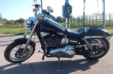 Мотоцикл Кастом Harley-Davidson Dyna 2010 в Киеве