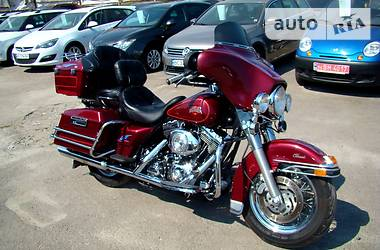 Harley-Davidson Electra Glide CLASSIC 2001