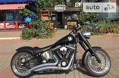 Harley-Davidson Fat Boy 2014 в Киеве