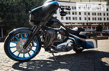 Harley-Davidson FLHTCU Ultra Classic Electra Glide 2007 в Одессе