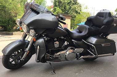 Harley-Davidson FLHTK Electra Glide Ultra Limited 2016 в Києві