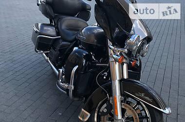 Harley-Davidson FLHTK Electra Glide Ultra Limited 2014 в Одессе