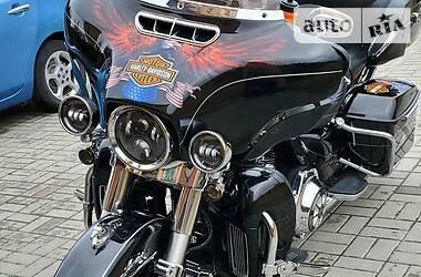 Мотоцикл Туризм Harley-Davidson FLHTK Electra Glide Ultra Limited 2015 в Новограді-Волинському