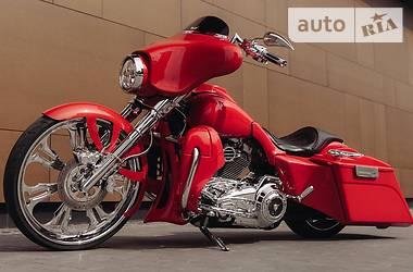 Мотоцикл Чоппер Harley-Davidson FLHTK Electra Glide Ultra Limited 2018 в Києві