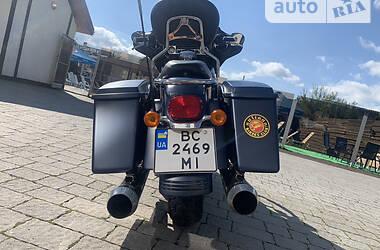 Мотоцикл Круизер Harley-Davidson FLHX Street Glide 2008 в Львове