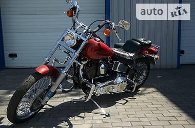 Harley-Davidson FLSTN Softail Deluxe 1999 в Кременчуге