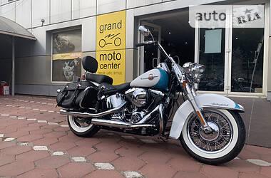 Harley-Davidson FLSTN Softail Deluxe 2016 в Одессе