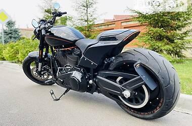 Мотоцикл Чоппер Harley-Davidson FXDRS 2019 в Киеве