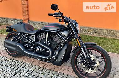 Harley-Davidson Night Rod 2015 в Днепре