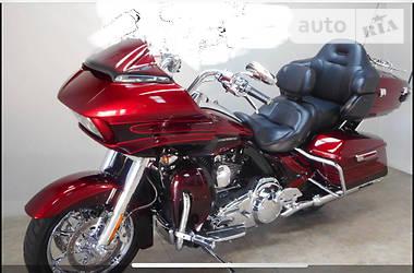 Harley-Davidson Road Glide 2015 в Днепре