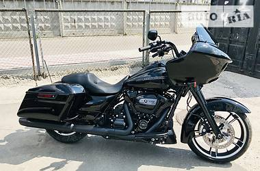 Harley-Davidson Road Glide 2018 в Киеве