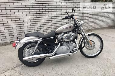 Harley-Davidson Sportster Custom XL 2009