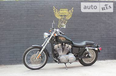Harley-Davidson Sportster 2002 в Киеве