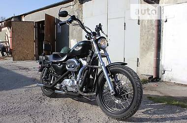 Harley-Davidson Sportster 2003 в Львові