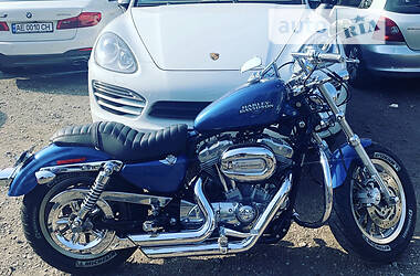Мотоцикл Классік Harley-Davidson Sportster 2005 в Дніпрі
