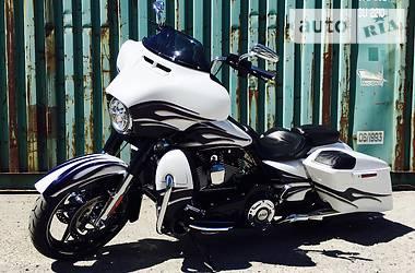 Harley-Davidson Street Glide CVO  2016