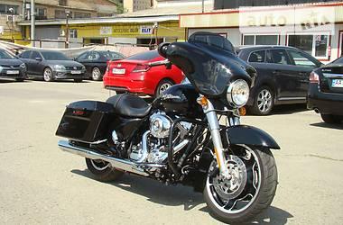Harley-Davidson Street Glide 2012 в Киеве