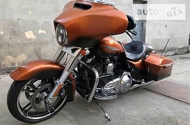 Harley-Davidson Street Glide 2014 в Одессе