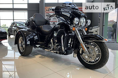 Harley-Davidson Tri Glide 2015 в Харькове
