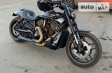 Harley-Davidson VRSCD Night Rod 2015 в Кривом Роге