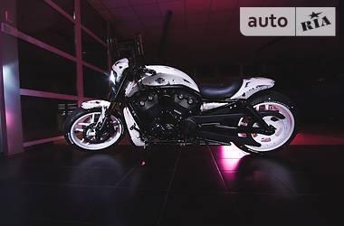 Мотоцикл Чоппер Harley-Davidson VRSCD Night Rod 2017 в Киеве