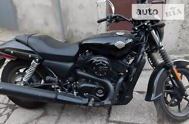 Harley-Davidson XG 500 2016 в Одессе