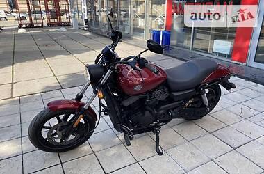 Harley-Davidson XG 750 2016 в Одессе