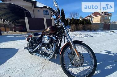 Harley-Davidson XL 1200C 2009 в Запорожье