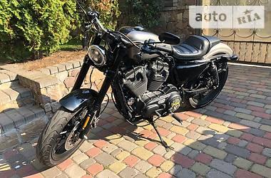 Harley-Davidson XL 1200CX 2017 в Киеве