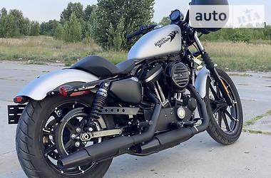 Мотоцикл Чоппер Harley-Davidson XL 883N 2020 в Борисполе
