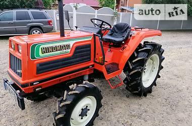 Hinomoto N249 2000 в Хотине