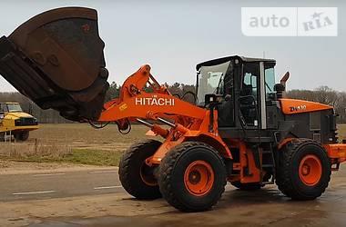 Hitachi ZW 2013 в Киеве