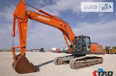 Hitachi ZX 2008 в Киеве