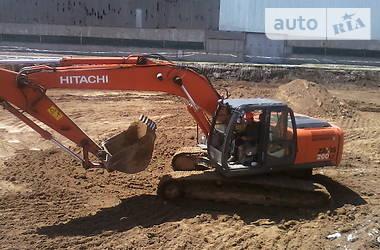Hitachi ZX 200 LC-3 2007