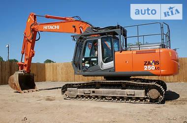 Hitachi ZX 2011 в Полтаве