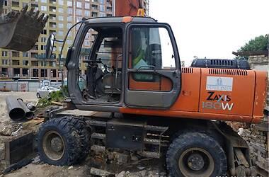 Hitachi ZX 2007 в Киеве