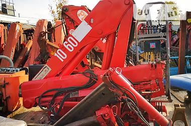 HMF 1060 2004 в Львове