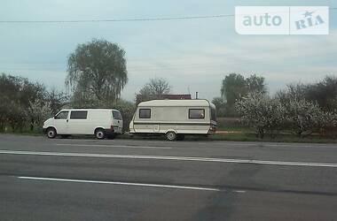 Hobby 600 1990 в Чернигове
