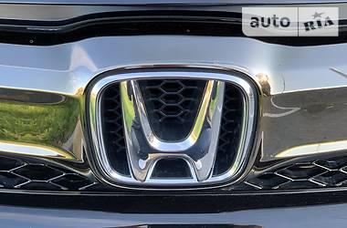 Honda Accord Coupe 2016 в Виннице