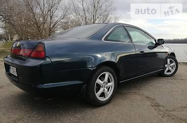 Honda Accord Coupe 2000 в Кременчуге