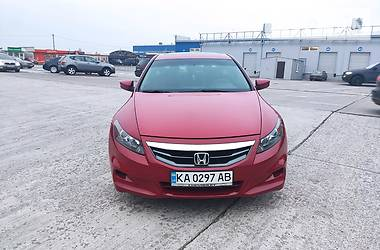 Honda Accord Coupe 2012 в Киеве