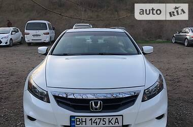Honda Accord Coupe 2010 в Одессе
